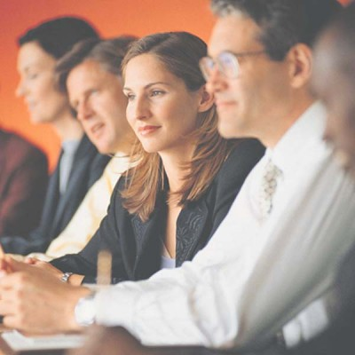 In-Fluye! Programa de mejora de la influencia para formadores internos.