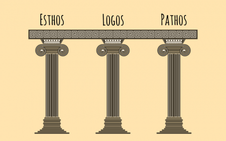 Los 3 pilares de la persuasión. Dónde apuntar para convencer a nuestros interlocutores.