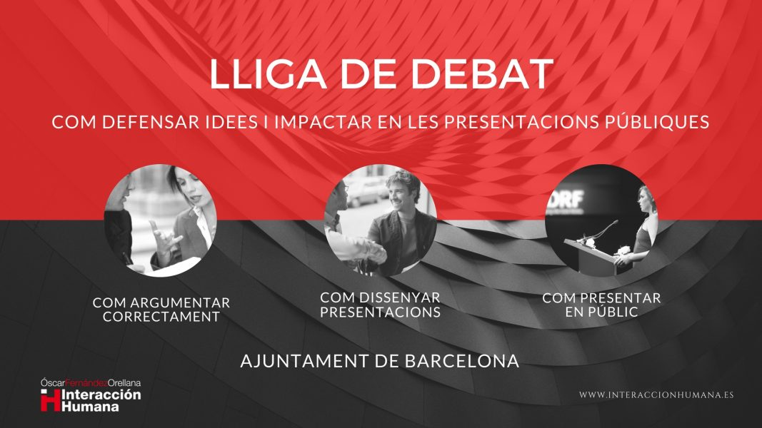 Liga de debate