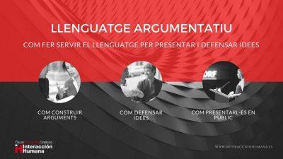 Lenguage argumentativo