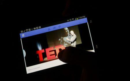 Los 10 mandamientos de las presentaciones TED