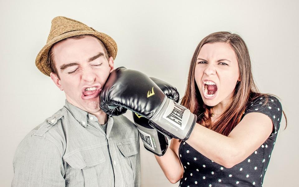 Cómo evitar que una discusión se convierta en conflicto. Solución al reto.