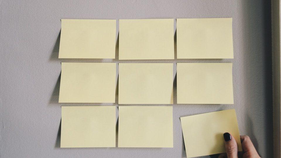 Las ideas principales de tu charla y las demandas para la audiencia. Cómo determinarlas.