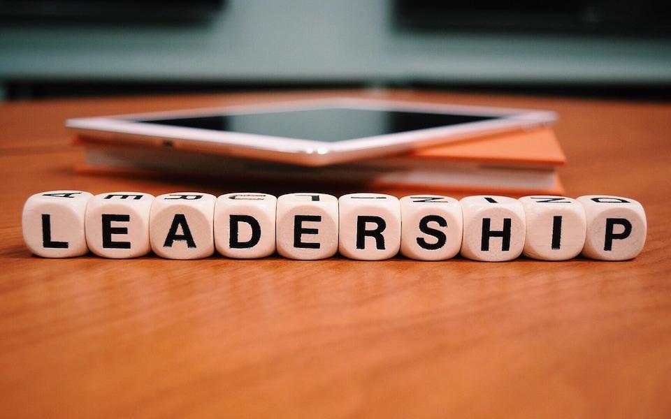 Buen líder