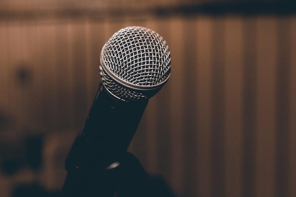 para que sirve hablar en publico