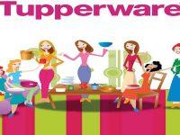 Las 5 estrategias persuasivas de Tupperware para tener éxito en su modelo de ventas.